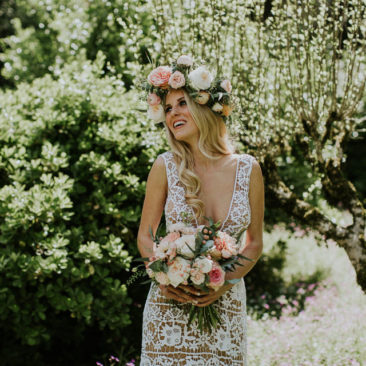An Inspirational Styled Shoot